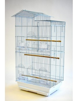 House Style Small Bird Cage