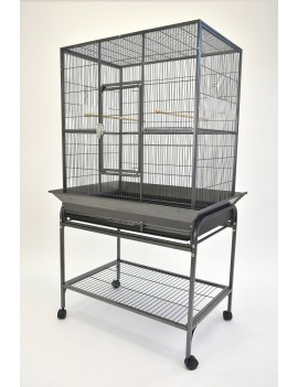 "32x21"" Flight Cage for Bird Parrot Dove Pigeon Sugar Glider"