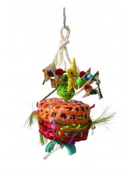 Natural Foraging Basket...