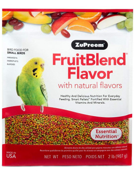 Zupreem Fruitblend Bird...
