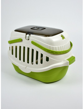 Easy to Carry Plastic Parrot Bird Carrier