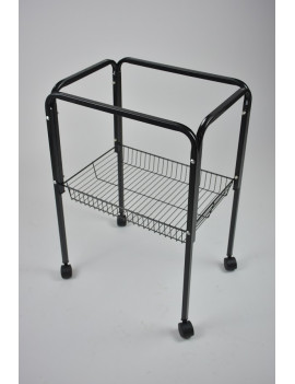 "18x14"" Bird Cage Stand"
