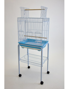 Small Open Top Bird Cage...