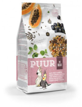 Puur Gourmet Seed Mix for...