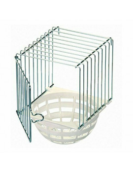 2GR Wire Nesting Cage with...