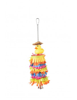Pinata Parrot Bird Toy with...
