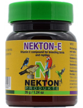 Nekton-E Vitamin E Compound...
