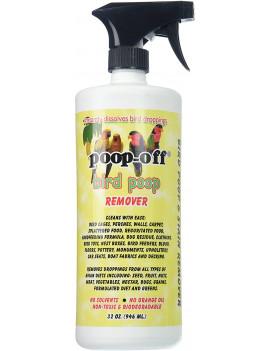 Poop-Off Bird Poop Remover...