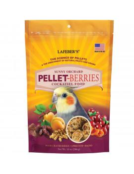 Lafeber's Pellet-Berries...