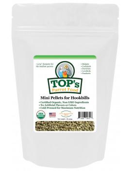 TOP's Totally Organic Mini...