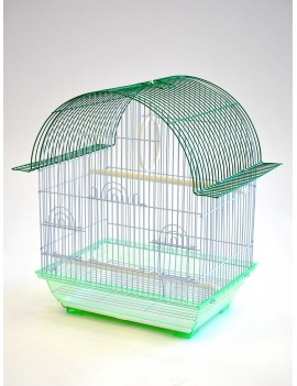 Dome Top Small Bird Cage...