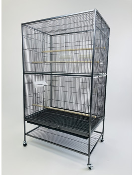 Flight Cage for Small Birds...