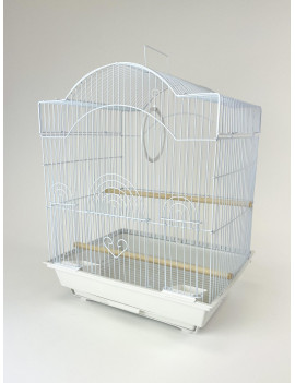 Dome Top Small Bird Cage