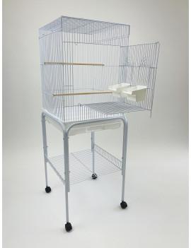 "17x17"" Square Bird Cage..."