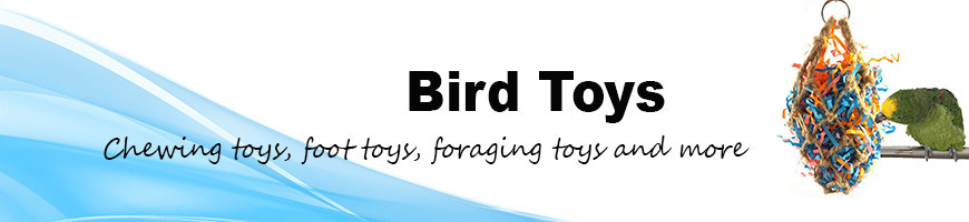 Bird Toys Parrot Toys for Sale| Petsfella.com