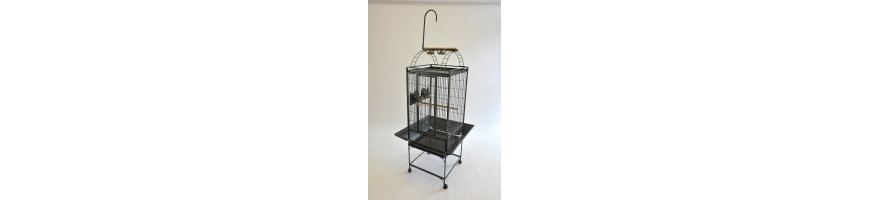 Playtop Parrot Cages for Sale | Petsfella.com