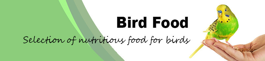 Bird Food | Petsfella