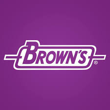F.M.Brown's