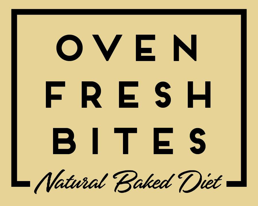 Caitec's Oven Fresh Bites