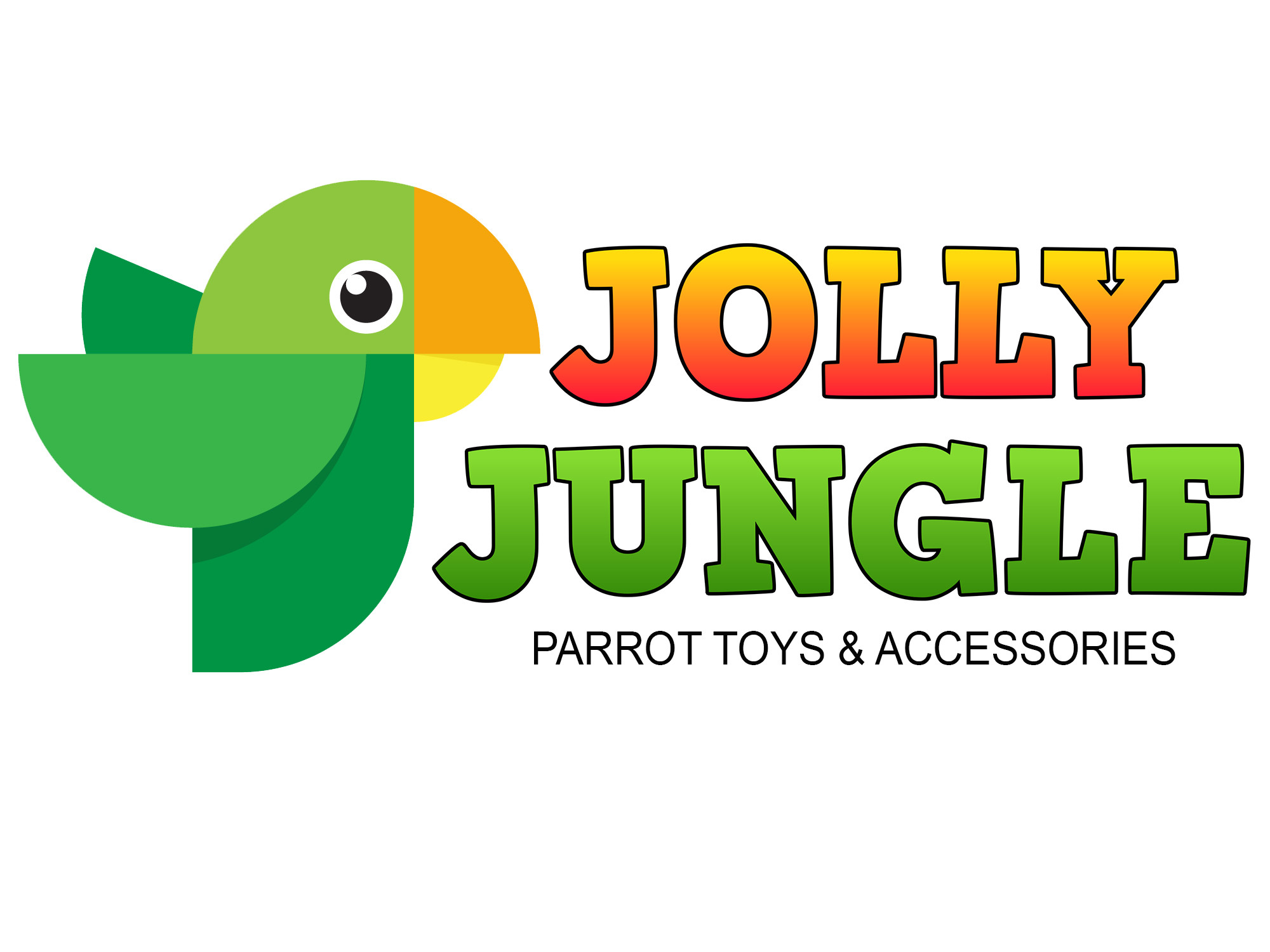 Jolly Jungle